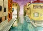 Venice Watercolour 3