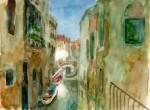 Venice Watercolour 4