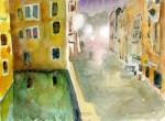 Venice Watercolour 5