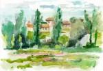 Parco Delle Sabine 3