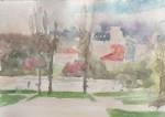 parc Georges Brassens Paris