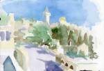 Beit Jala Old City