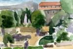 Villa D'Este 02 Tivoli