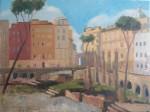 Largo Argentina Rome