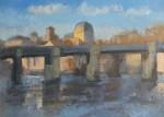Ponte Palatino - Rome