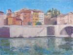 Lungotevere Gianicolense - Rome