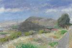 Mt. Gilboa Israel 01