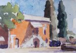 villa Sciarra 04 2016